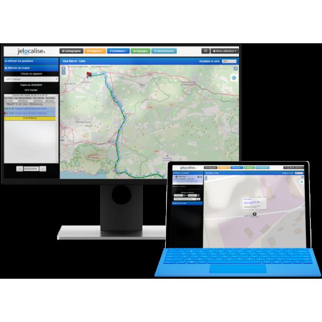 usb gps tracker