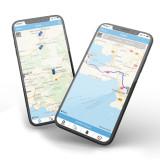 application pour smartphones