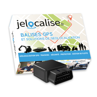 balise gps obd tracker