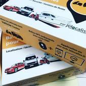 Nos box #jelocalise de #tracker #gps sont prêtes à partir pour des #clients #satisfaits partout en #europe ! -> www.jelocalise.fr