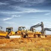 Les #engins de #chantier ont eux aussi droit à une protection contre le vol ! -> www.jelocalise.fr #tracker #antivol #tracking #securite #geolocalisation #jelocalise #balise #balisegps #manitou #mecalac #btp #tp #paysage #pro #professionnel #travailleur #travail #pelleteuse #engin #travaux #igersfrance #igersfr #construction #constructionequipment #jelocalise