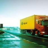 Suivez à tous moment vos livraison avec nos #tracker #gps pour #camion et notre plateforme de #géolocalisation #jelocalise  https://buff.ly/2GovyJK