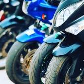 #protection contre le #vol de #scooter et #motos avec le #tracker #gps #jelocalise à commander -> www.jelocalise.fr