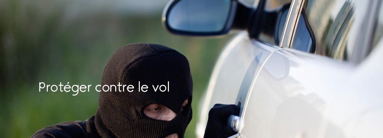 Traceur gps de protection contre le vol de véhicules